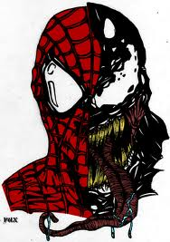 Spidermanvenom